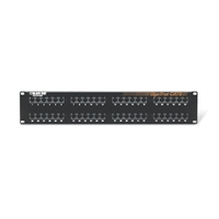 JPM612A-R7: unshielded, 48 port, 2U