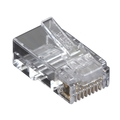 CAT6 RJ-45 Modular Plugs, Black Box Connect